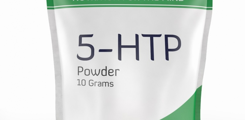 5-HTP POWDER Test