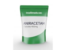 Aniracetam in capsule da 400mg