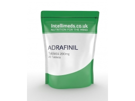 Adrafinil in capsule 200mg