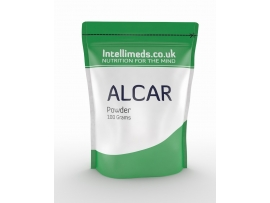 Acetyl-L-Carnitine ALCAR Powder