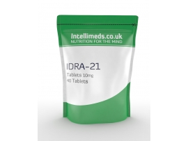 IDRA-21 in capsule 10mg
