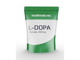 L-Dopa (Mucuna Pruriens) Kapsułki 350mg