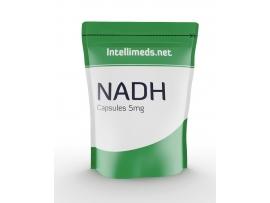 NADH Capsules 5mg
