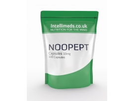 Noopept in capsule 10mg