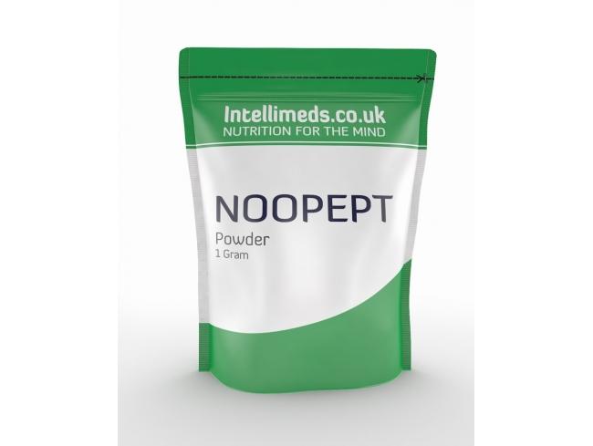how to take noopept powder