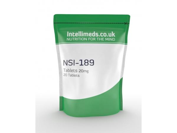 NSI-189 (Phosphate) Capsules 20mg