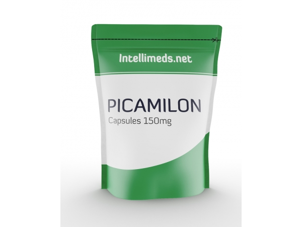 Picamilon Capsules 150mg