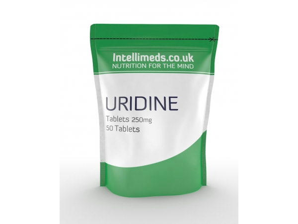 Uridine Tablets UMP 250mg