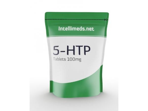 5-HTP Tablets 100mg
