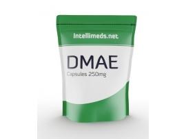 DMAE Capsules 250mg