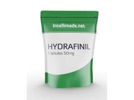 Hydrafinil (Fluorenol) Capsules 50mg