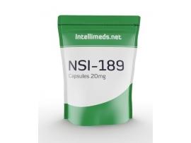 NSI-189 (Phosphat) Kapseln 20mg